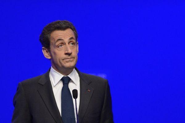 Revue de presse: Nicolas Sarkozy, le retour!