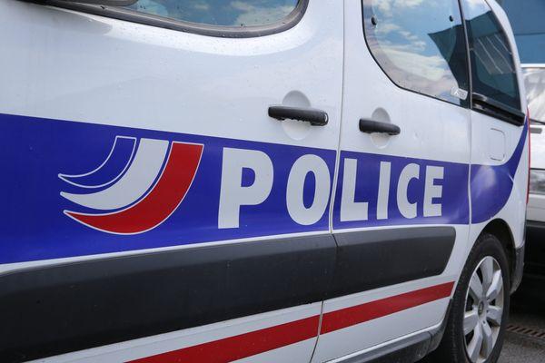 Le corps d'une femme a été découvert par la police le lundi 28 décembre 2020 dans la forêt de Vendenheim (Bas-Rhin).