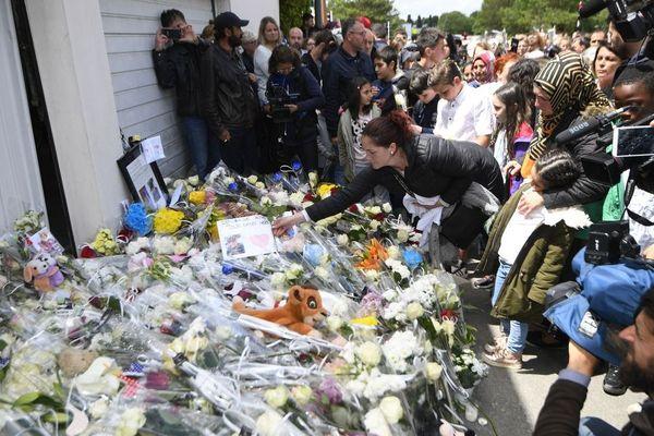 La mort d'un des deux jeunes garçons avait suscité une vague d'émotions dans le quartier de Keryado à Lorient