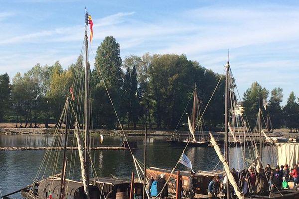 Les quais de Loire du Festival 2017
