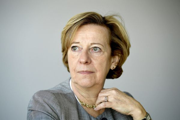 Michèle Kirry était préfète de Bretagne depuis 2018. Elle quitte ce poste pour devenir présidente du Conseil supérieur de l'appui territorial et de l'évaluation