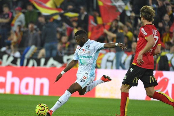 Le Havre a vaincu Lens le week-end dernier, samedi 17 août, privant les Lensois d'une place sur le podium du championnat.