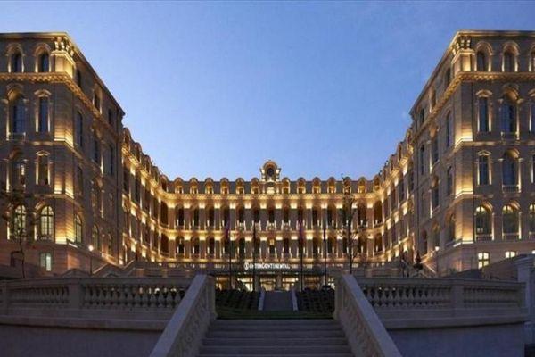 L'hôtel Intercontinental de Marseille : derrière les dorures, des salariés en souffrance