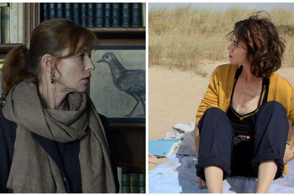 Les deux films seront diffusés au festival.