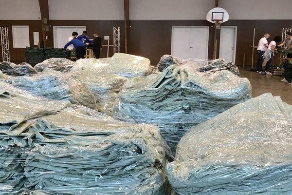 150.000 blouses à la force des bras, qui dit mieux ?