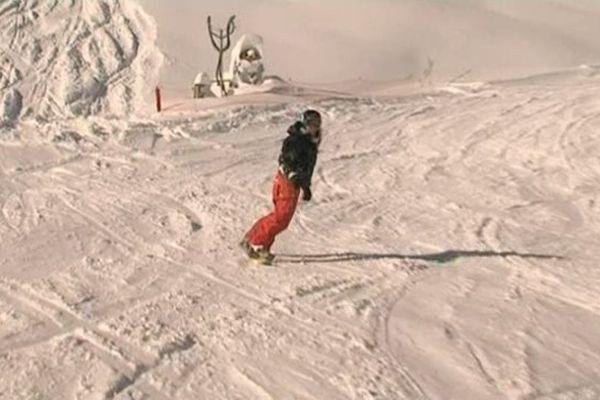 La neige et le ski générent 5000 emplois dans les Pyrénées catalanes.