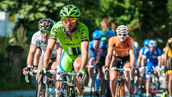 Le cyclisme demeure un sport majoritairement masculin.
