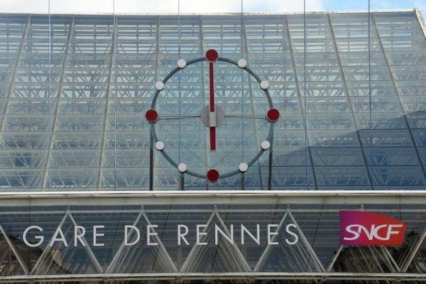 La gare de Rennes propose une liste de films à télécharger, pour accompagner son voyage
