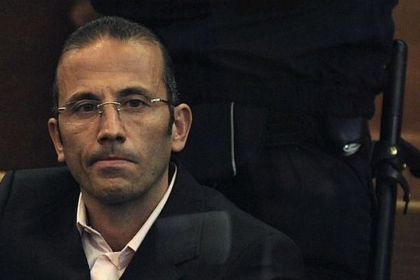 Jacques Mariani lors de son procès en 2008 pour l'assassinat d'un nationaliste corse
