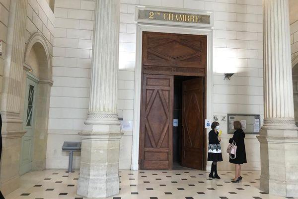 La Cour d'appel de Nîmes