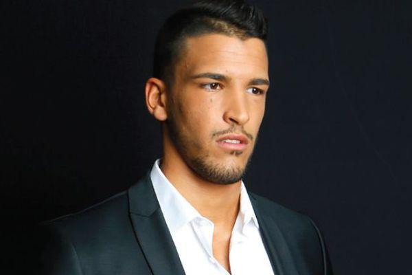 Selim Arik, boxeur et Mister France 2016