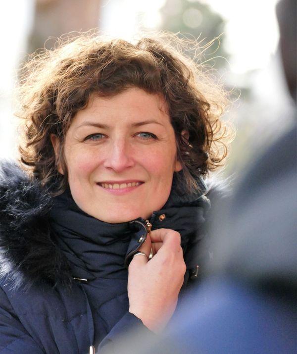 Avec une formation de juriste spécialisée en droit de l'environnement en poche, Jeanne Barseghian est une militante écologiste depuis 20 ans.