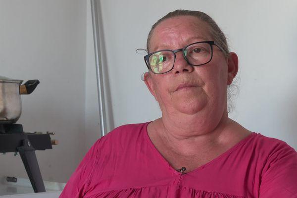 Fernande Piquemal, la fille de l'octogénaire, a porté plainte il y a plus d'un an contre l'EHPAD de Ganges.
