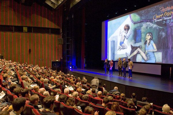 Le quarantième festival du court-métrage s'est achevé hier soir à la maison de la culture de Clermont avec son lot de surprises et de moments forts lors de l'attribution des différents prix.