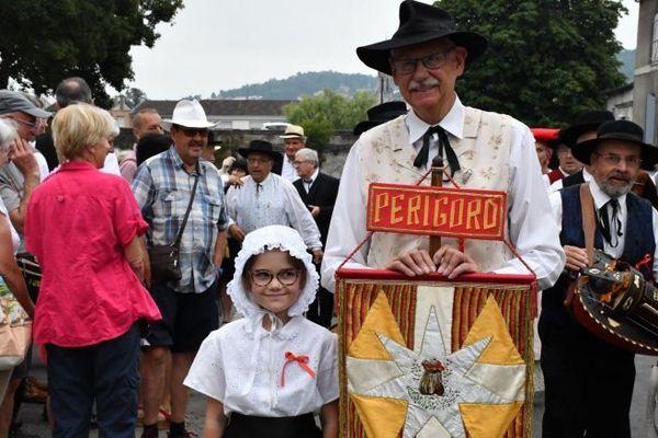 La félibrée, le rendez-vous de la culture occitane en Périgord est reportée d'un an.