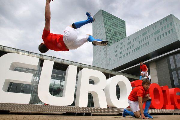 A Lille, la France affrontera la Suisse pour l'Euro 2016