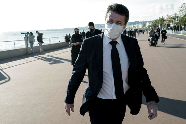 Nice : Christian Estrosi interdit les locations saisonnières