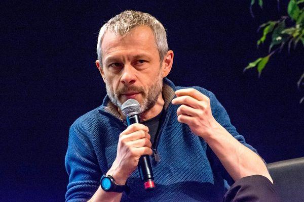 Le directeur de Sciences-Po Lille Pierre Mathiot
