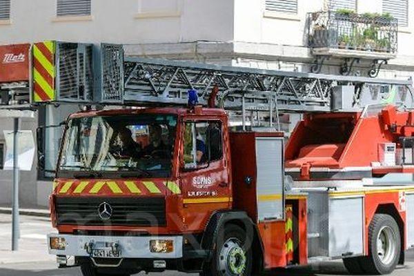 Un incendie s'est déclaré ce mercredi après-midi dans l'usine Seine Aval, un site classé Seveso
