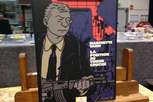 Villefranche-sur-Saône le 23/01/2016