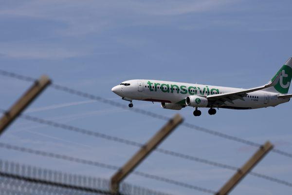 Un Boeing de la compagnie Transavia assurant la liaison Paris-Tunis a été contraint d'atterrir jeudi soir à Nice.