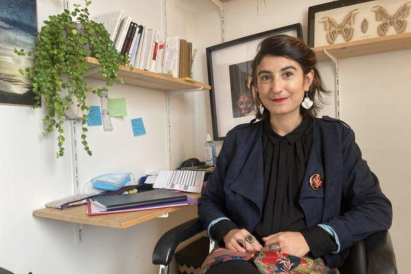 Le confinement ne signe pas la mort de la sexualité selon la sexologue Mathilde Robert