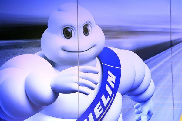 Michelin subit un léger recul de son bénéfice en 2018 malgré des marges en hausse.