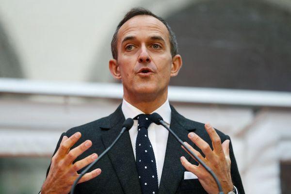 Frédéric Mion, le directeur de Sciences-Po Paris quitte ses fonctions.