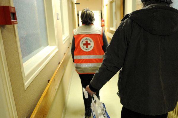 A Rouen, la municipalitéintervient auprès de 160 personnes isolées vulnérables.
