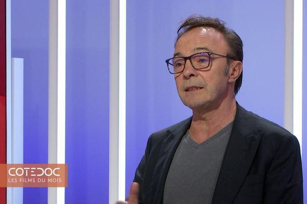 Jean Pierre Vedel, réalisateur