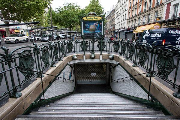 Une trentaine de stations de métro sont fermées ce samedi en raison de manifestations à Paris.