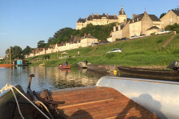 En 2018, près de 200 000 personnes ont découvert la Loire en bateau-promenade dans la région CVDL