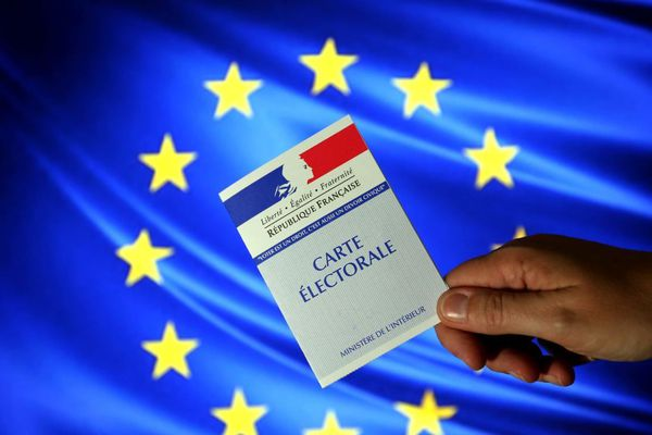 Les citoyens ont rendez-vous dans les isoloirs ce dimanche 26 mai pour participer aux élections européennes (illustration).
