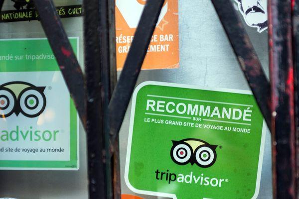 Un restaurateur du 4e arrondissement de Paris vient de porter plainte contre le site internet Tripadvisor.