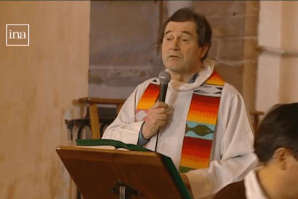 Le Père François Lefort