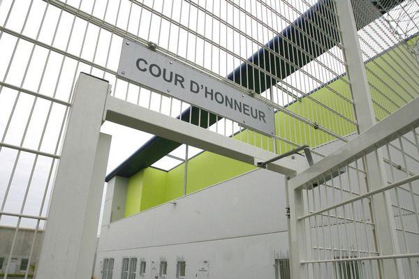 Un incendie s'est déclaré dans une cellule de la prison de Rennes-Vezin ce mercredi 1er juillet