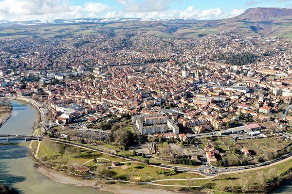 Millau et sa communauté de communes présentent des chiffres alarmants de propagation de l'épidémie de Covid-19.