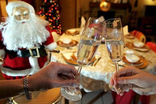 Bon Noël à tous !