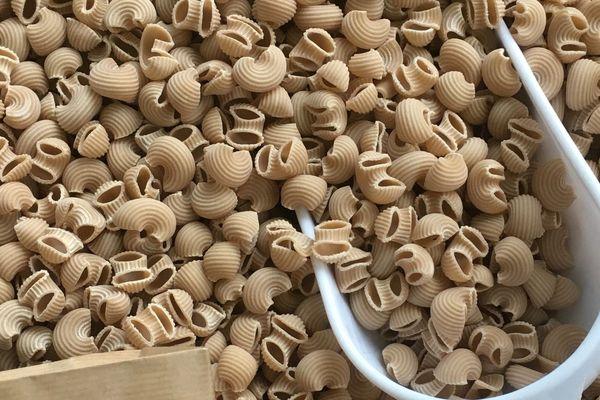 Ils sont 3 producteurs de pâtes artisanales en Limousin