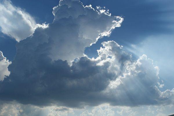 Ciel dégagé en début de journée et temps variable ensuite
