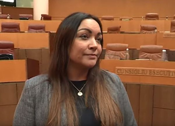 En 2017, Vanina Borromei succède à Jean-Félix Acquaviva à la présidence de l'Office des Transports de la Corse.