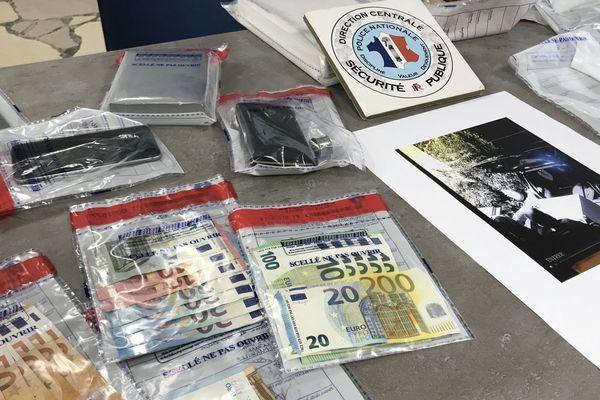 22.04.2020. Trois hommes ont été écroués, soupçonnés de vols dans plus d'une trentaine de maisons de retraite des Bouches-du-Rhône.