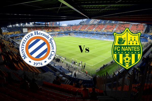 Le FC Nantes se déplace au stade de la Mosson le 11 mars 2017