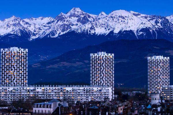 La préfecture de l'Isère va renseigner les résultats des élections municipales au fil de la soirée. Photo d'illustration.