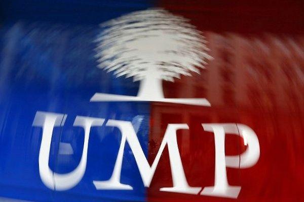 Logo de l'UMP (Archives)