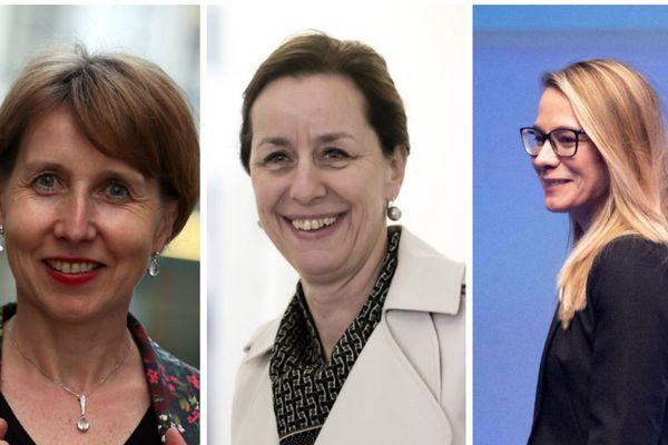 Trois femmes politiques alsaciennes au nouveau Parlement européen