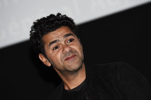 Jamel Debbouze à Lille en 2016
