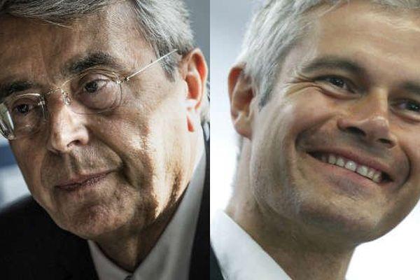 Selon un sondage OpinionWay pour Valeurs Actuelles publié le 1er décembre 2015, Laurent Wauquiez (Les Républicains) remporterait les élections régionales en Auvergne-Rhône-Alpes (6 et 13 décembre 2015) devant le socialiste Jean-Jack Queyranne.