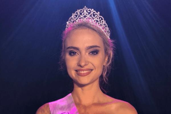 Aurélie Pons, Miss Provence