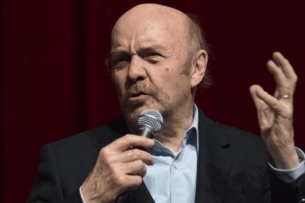 """Jean-Paul Rappeneau, l'un des réalisateurs annoncés à l'édition 2016 du festival """"Ciné des Villes, Ciné des Champs"""" en Creuse"""